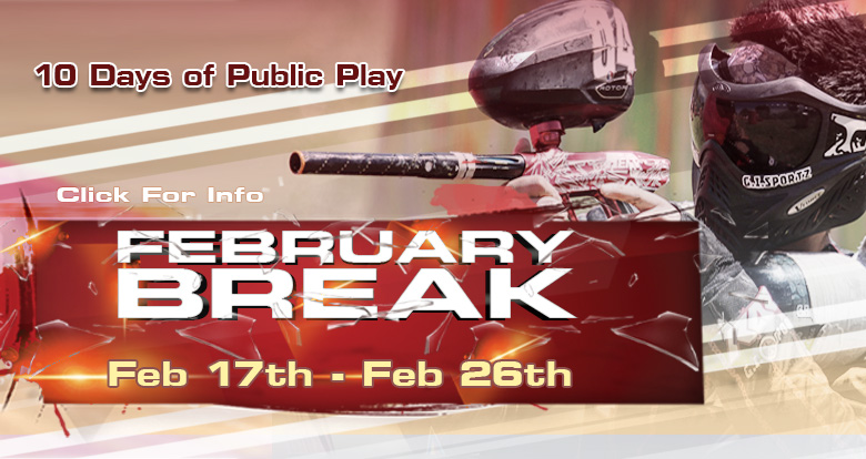 Feb Break